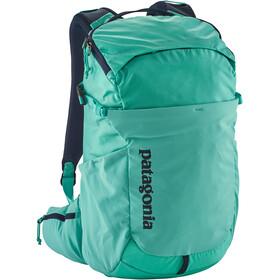 Patagonia Nine Trails Pack 18l Women strai blue